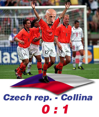 Republika verzus Collina