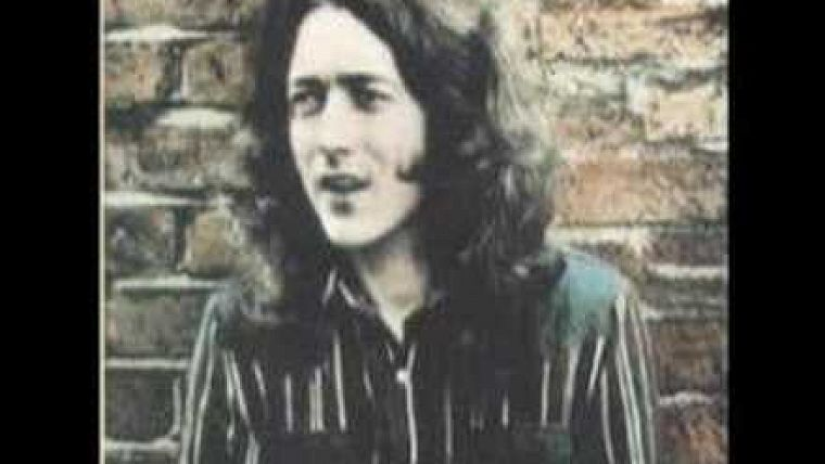 Rory Gallagher - Easy come, easy go