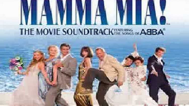 MAMMA MIA! - Our Last Summer
