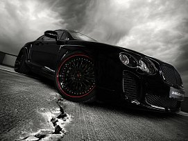 Bentley coupe cars wallpapers