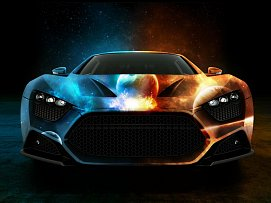 Zenvo ST1 wallpapers