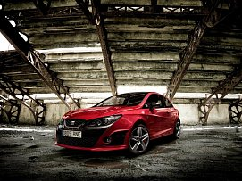 Seat ibiza coupe tunning wallpapers